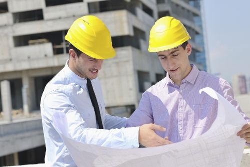 Project Supervisor duties