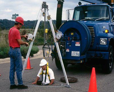 Confined Spaces Safety Training