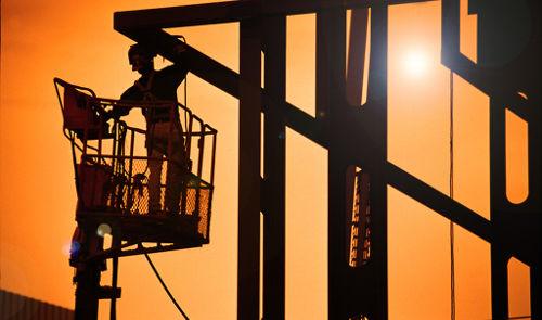 Construction training
