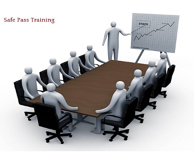 Safe Pass Training